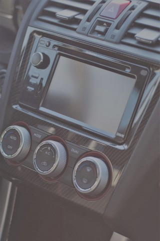 Inlocuire sisteme audio auto